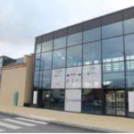 Une école de commerce à Châteauroux, sur le site Balsan, à la rentrée 2021