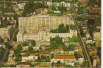 21 septembre 2019 Découverte du Pavillon BALSAN, à l'Hôpital FOCH de Suresnes