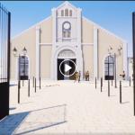 Visite virtuelle de la future Cité du Numérique